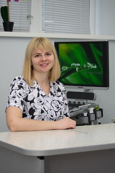 Кускова Екатерина Владимировна